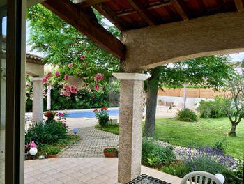 villa à Lieuran-lès-Béziers (34)