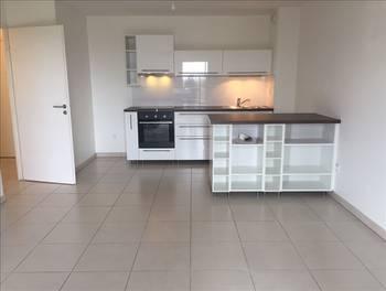 Appartement 3 pièces 59,59 m2