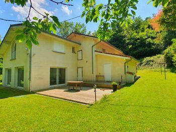 maison à Saint-Appolinard (38)