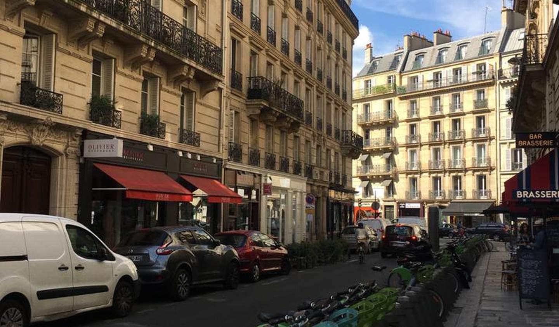 Propriété Paris 6ème