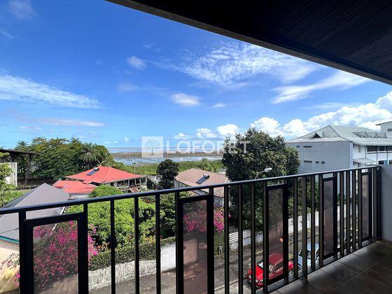 Location appartement 3 pièces 83,77 m2