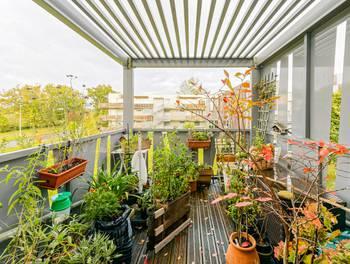 Appartement 2 pièces 44,62 m2