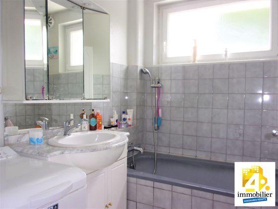 Vente appartement 5 pièces 99,69 m2