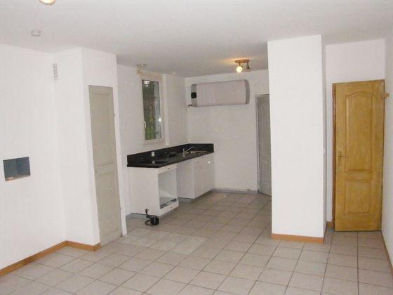Location maison 2 pièces 36,11 m2