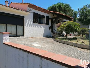 maison à Estagel (66)
