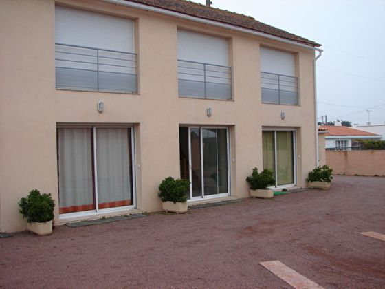 Location maison 2 pièces 35 m2