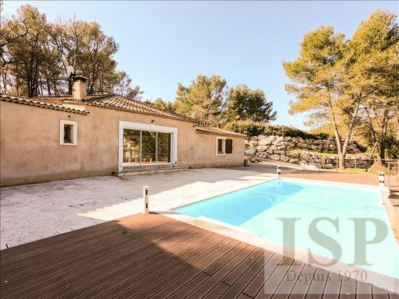 vente Villa 6 pièces 178 m2 Aix-en-Provence