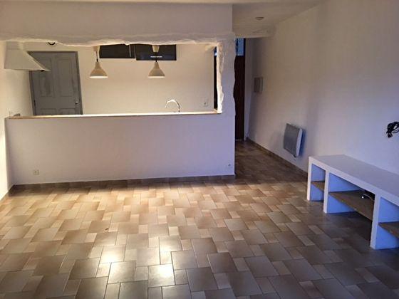 Location studio 34,33 m2