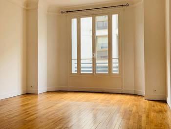 Appartement 3 pièces 83,46 m2