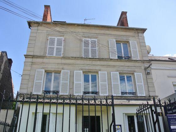 Location appartement 2 pièces 35,08 m2