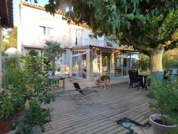 Villa 6 pièces 132,12 m2