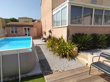 Villa 4 pièces 89,89 m2
