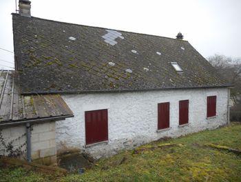 maison à Saint-Michel (02)