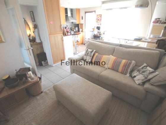 Vente appartement 2 pièces 44,9 m2