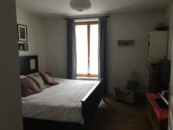 Location maison 4 pièces 100,12 m2