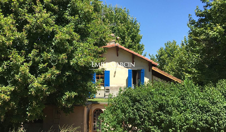 House Aix-en-Provence