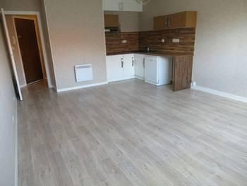 Appartement 2 pièces 41,95 m2