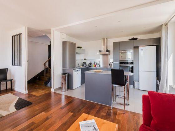 Vente duplex 4 pièces 95,02 m2