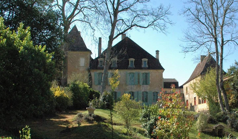 Manoir Bergerac