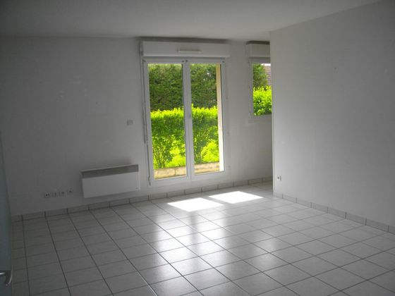Location appartement 2 pièces 48,35 m2