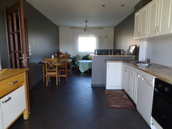Vente appartement 5 pièces 106,5 m2