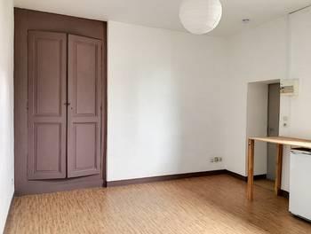Appartement 2 pièces 27,83 m2