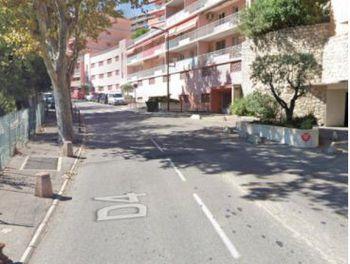 parking à Grasse (06)