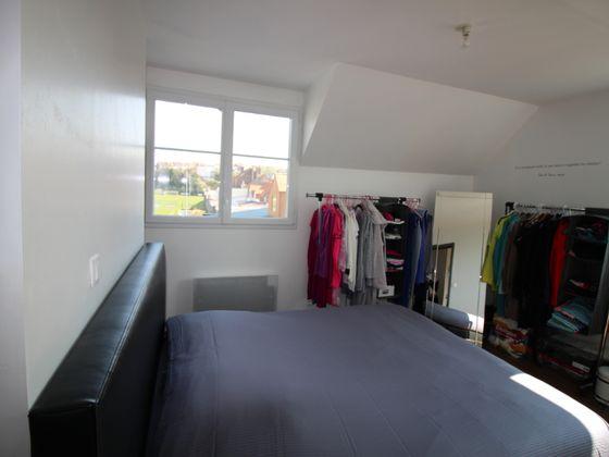 Vente appartement 4 pièces 74,28 m2