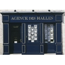Agence Immobiliere Des Halles