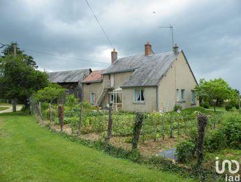 maison à Saint-Lubin-en-Vergonnois (41)