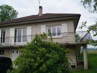 Maison Lessard-le-National