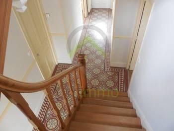 Maison 6 pièces 140 m2
