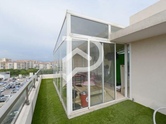 Vente appartement 3 pièces 93 m2