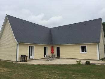 Maison 4 pièces 123,78 m2