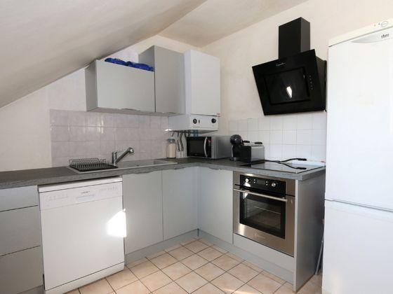 Vente appartement 2 pièces 57,05 m2
