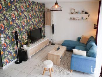 appartement à La Mézière (35)