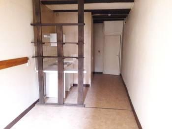 Studio 22,53 m2