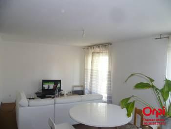 Appartement 2 pièces 52,51 m2