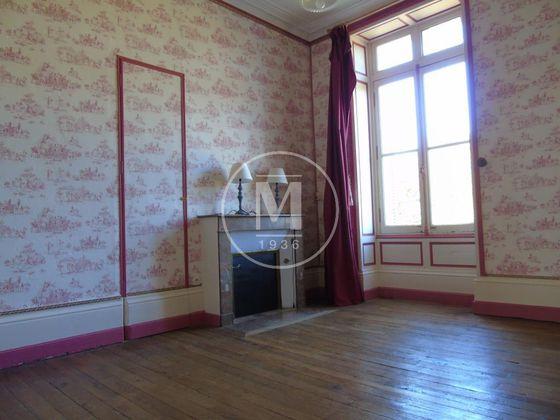 Vente château 17 pièces 406 m2