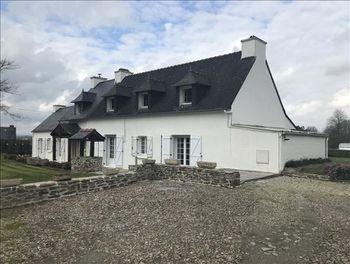 maison à Spézet (29)