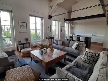 Appartement 8 pièces 205 m2