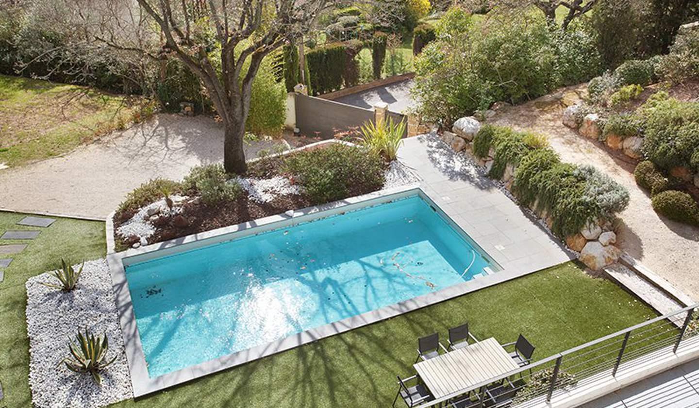 Villa avec terrasse Aix-en-Provence