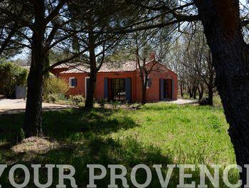 maison à Roussillon (84)