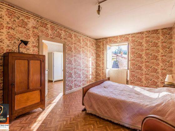 Vente maison 12 pièces 228 m2
