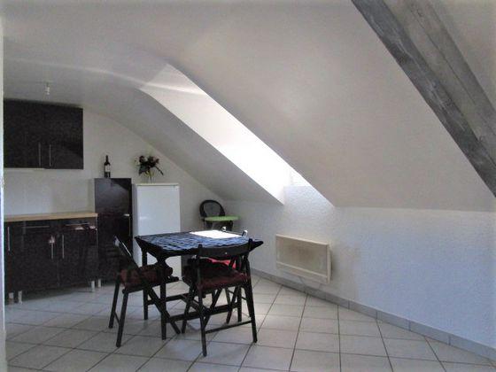 Vente appartement 3 pièces 42,18 m2