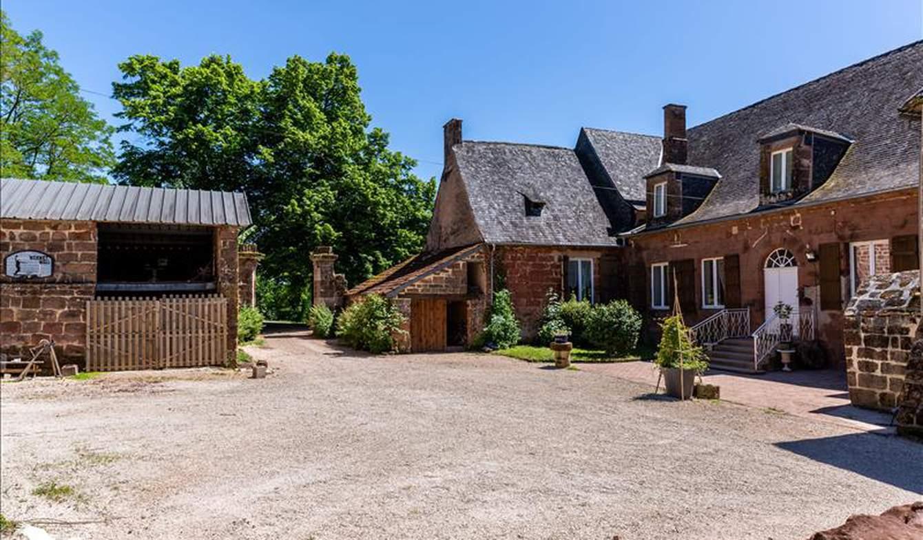 Maison Louignac