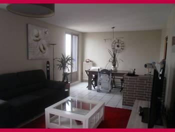 Appartement 5 pièces 79,73 m2
