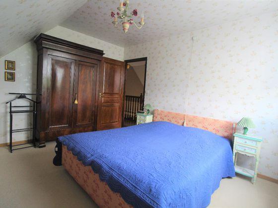 Vente maison 5 pièces 155,66 m2