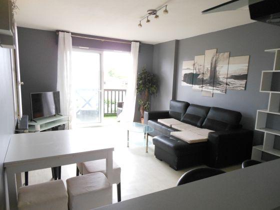 Vente appartement 3 pièces 61,47 m2