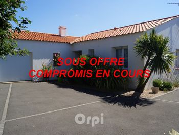maison à Jard-sur-Mer (85)